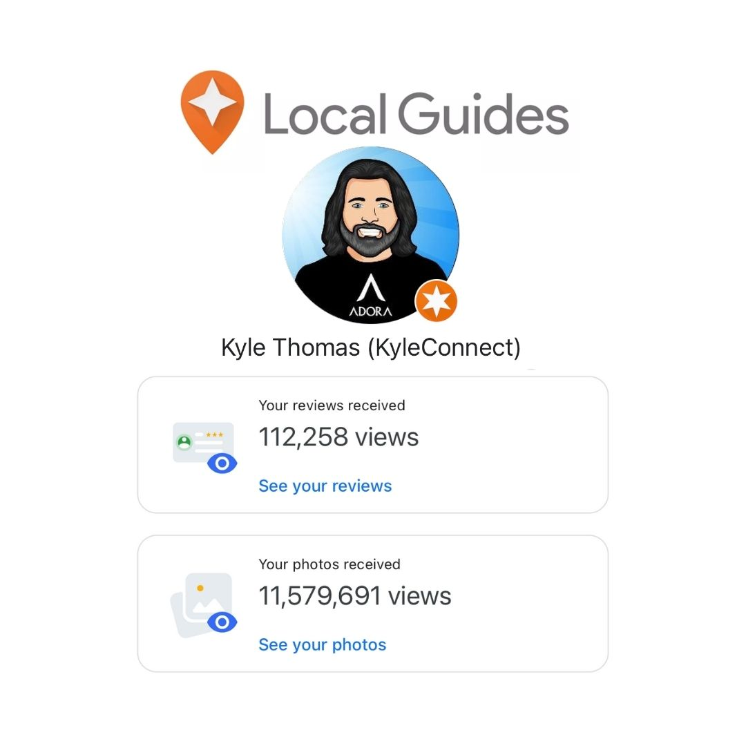 KyleConnect Local Guide